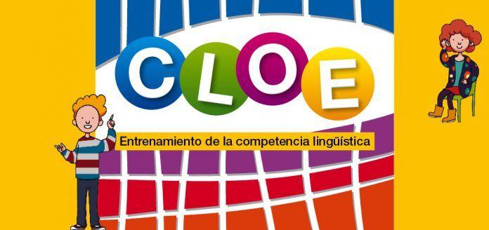 CLOE, un proyecto para el entrenamiento de la competencia lingüística en Primaria 1