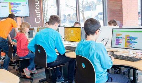 HackATech 2016, campeonato de programación y creatividad para estudiantes 2