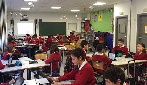 Recursos didácticos interactivos de Polygon para el alumno del siglo XXI 3