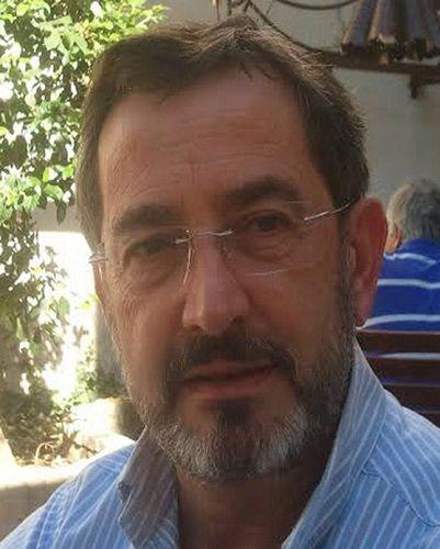 Manuel Jesús Fernández Naranjo