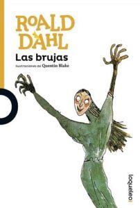 Los libros de Roald Dahl que no te puedes perder 3