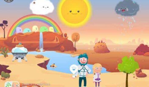 Tiny Trees, la app para educar en valores 3