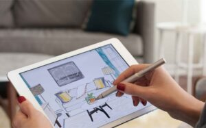 6 lápices digitales para dibujar en tabletas 6