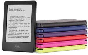 10 lectores de libros electrónicos para los devoradores de libros 4
