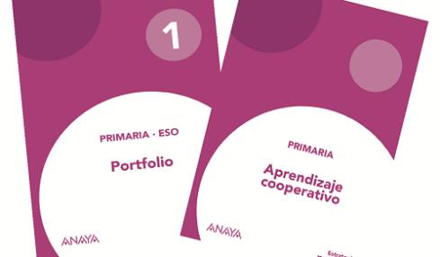 Material de apoyo profesional de Anaya para los docentes 2
