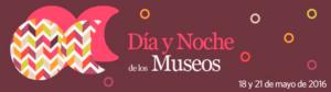 Recursos con mucho arte para celebrar el Día y la Noche de los Museos 1