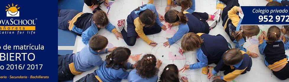 Proyecto myAgora+ de Novaschool: modelo 1:1 y Flipped Classroom 4