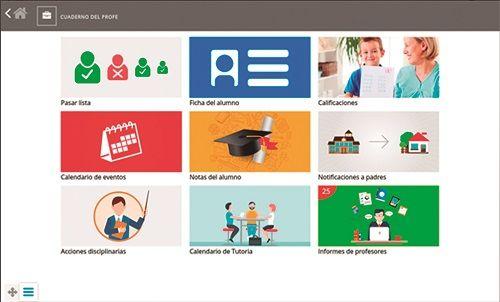 Educa-Tab, una nueva experiencia de aprendizaje digital integral