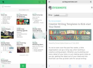 14 apps para tomar notas en la tableta 4