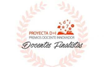 Los 10 docentes más innovadores de España, según el Certamen D+I 1