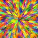 """""""Máxima locura"""", una meditación activa para soltar tensiones en el aula 1"""