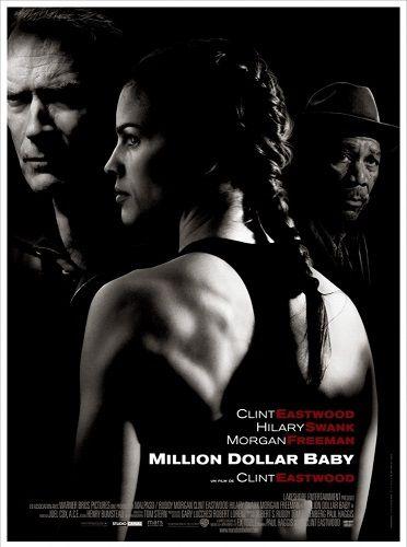 Million Dollar Baby películas resiliencia