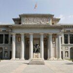 Una visita online al Museo del Prado de Madrid