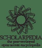 Scholarpedia logo