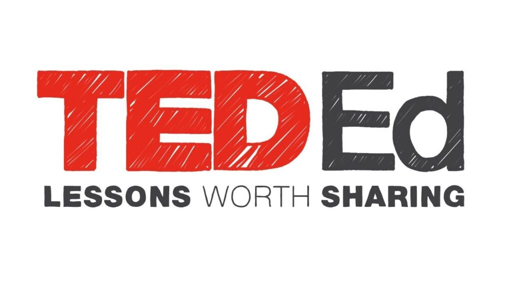 TED-Ed Lessons logo