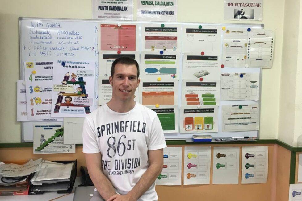 Aprendizaje Basado en Proyectos. El qué, el cómo y la evaluación. Por Sergio Fernández 1