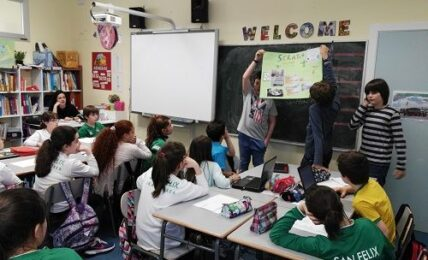 Los beneficios de Scratch en alumnos con necesidades educativas especiales 4