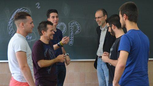Club Creació SPP, un proyecto para desarrollar la creatividad del alumnado 1