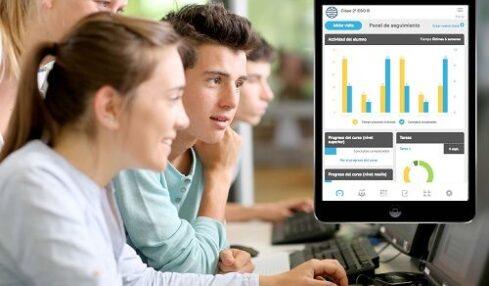 El aprendizaje adaptativo llega a aulaPlaneta con matic 1