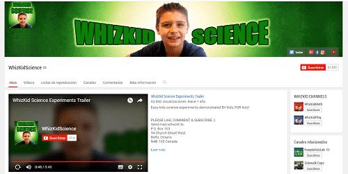 Whiz-Kid-Science