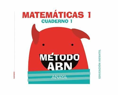 Matemáticas fáciles, con el método ABN de Anaya 2