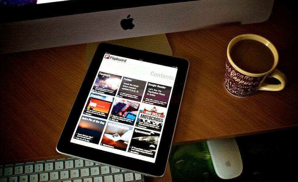 Ideas y consejos para utilizar Flipboard en educación 3