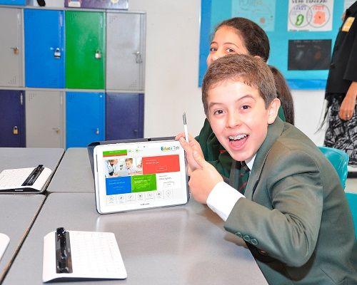 Educa-Tab, un proyecto de enseñanza digital integral 2