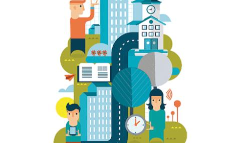 12 claves para que los centros se sumen a la transformación digital, según Fundación Telefónica 2