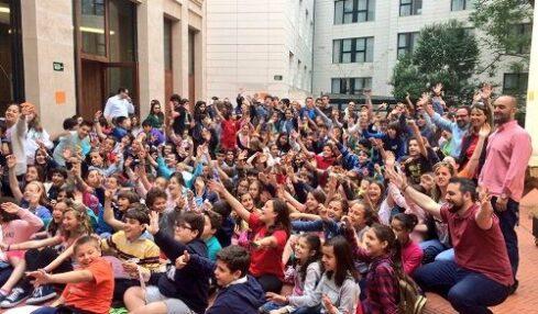 Solidaridad a través del ABP y el aprendizaje-servicio 3