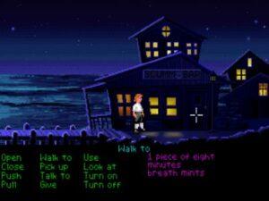 5 videojuegos retro que deberías enseñar a tus alumnos 2