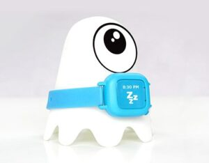 Octopus watch companion
