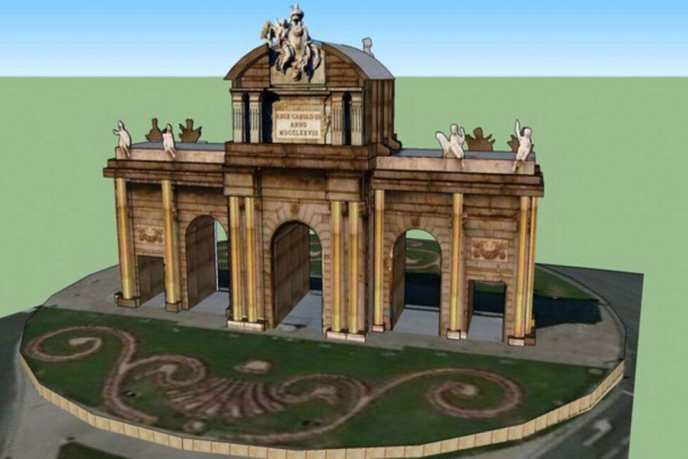 Paso a paso: SketchUp, software de diseño y modelado 3D 3