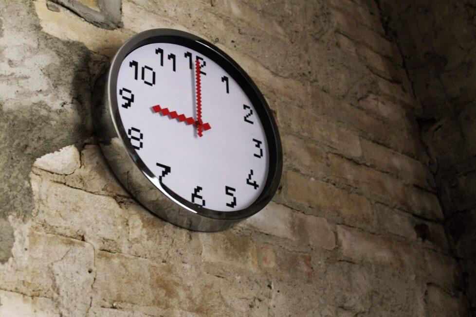 El proyecto Scratch de los Viernes (XVI): el reloj analógico 4