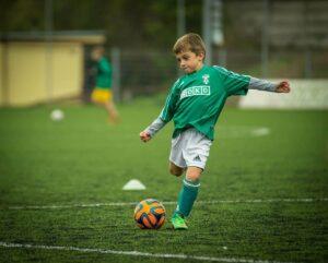 Fútbol y educación