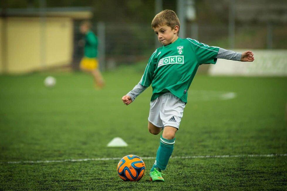 4 cosas que el fútbol nos enseña (y que van más allá del deporte) 1