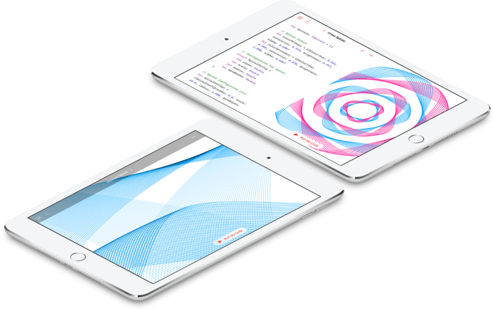 Swift Playgrounds, la app de Apple para aprender a programar 3