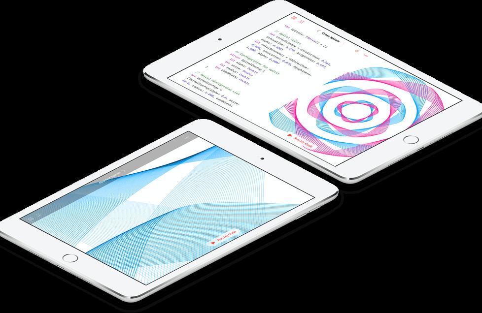 Swift Playgrounds, la app de Apple para aprender a programar 3