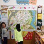 Alumnos de Primaria trabajan por proyectos para comprender la democracia 1