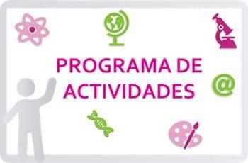 Ponencias, experiencias y talleres para docentes en SIMO EDUCACIÓN 2016 15