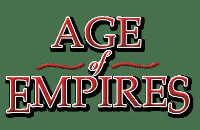 Age of Empires logo