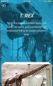 10 apps educativas sobre el mundo de los dinosaurios 11