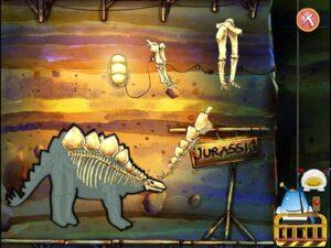 10 apps educativas sobre el mundo de los dinosaurios 4
