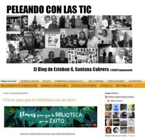55 blogs imprescindibles de docentes 33