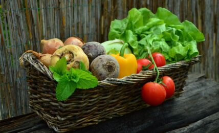 apps para comer sano