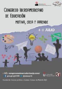Los eventos educativos del mes de julio 2