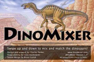 10 apps educativas sobre el mundo de los dinosaurios 8