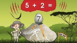 10 apps educativas sobre el mundo de los dinosaurios 5