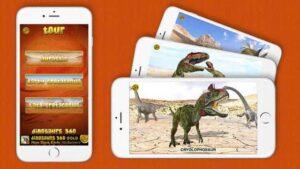 10 apps educativas sobre el mundo de los dinosaurios 1