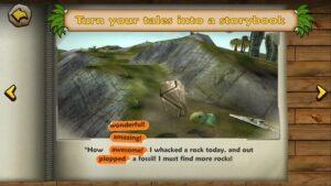 10 apps educativas sobre el mundo de los dinosaurios 10
