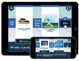15 apps para promover una buena alimentación 5